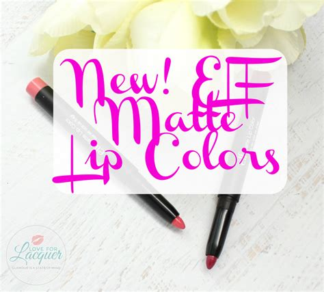 Matte Lip Color Dash Of Pink new studio matte lip colors berry sorbet dash of