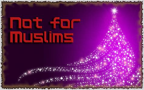 christmas and islam christmas advice to muslims stand