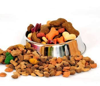 pet food ingredients in canada – top 12 ingredients to