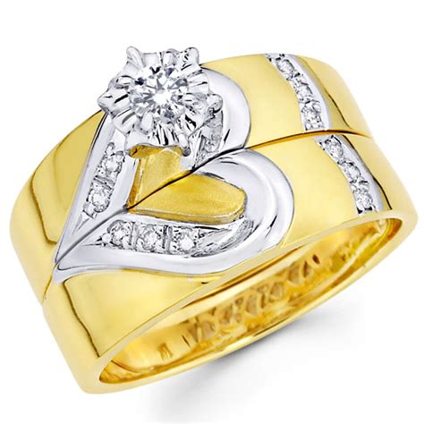 and gold wedding rings gold wedding rings for