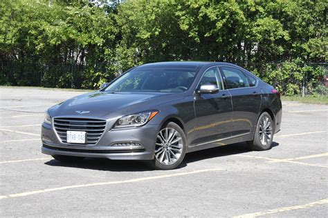 Hyundai Genesis Looks Like Bentley Eight This Is What I Think Of Your Car
