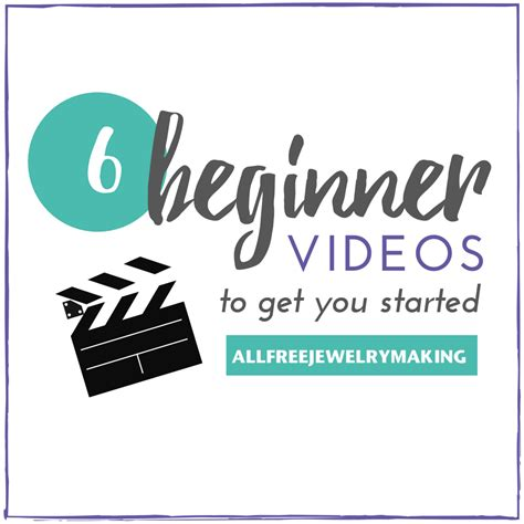 how to get started jewelry 6 beginner jewelry to get you started
