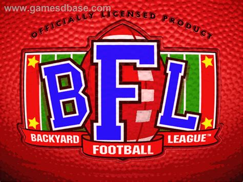 backyard football 1999 download pc backyard football download 28 images backyard football
