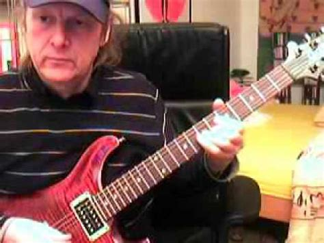 sultans of swing solo lesson sultans of swing dire straits 2nd solo guitar lesson by