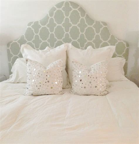 best 25 headboard shapes ideas on