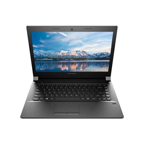 Laptop Lenovo G40 80 laptop lenovo g40 80 intel i3 5005u 2 0ghz ram 4gb ram hdd 1 tb dvd led 14 quot windows 10