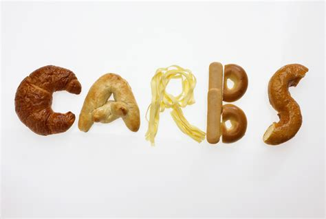 carbohydrates energy calories carbs protein per day