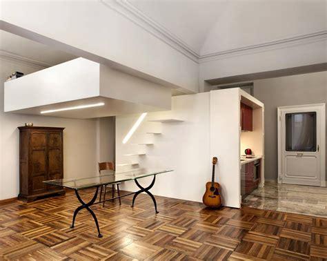da appartamento da appartamento con doppio ingresso a monolocale indipendente