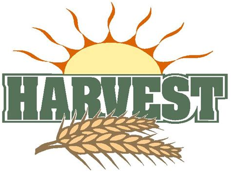 Free Clip Harvest Pictures by Harvest Festival Clipart Clipart Panda Free Clipart Images