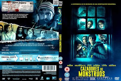film ghost team descargalo full de www coverdvdgratis com