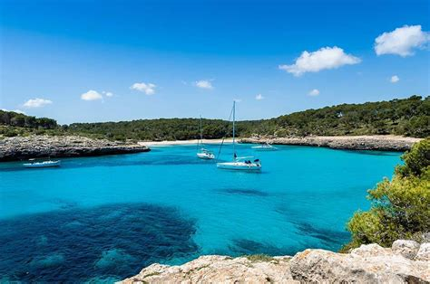 vacanze formentera vacanza a vela cabin charter alle isole baleari ibiza e