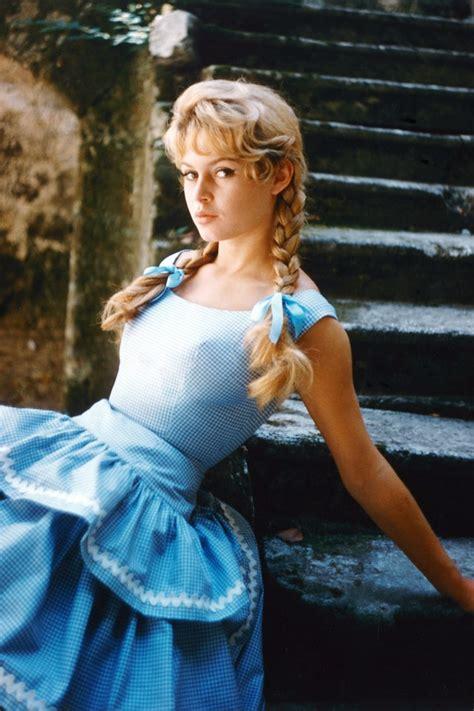 film blue france if brigitte bardot had instagram she would probably wear