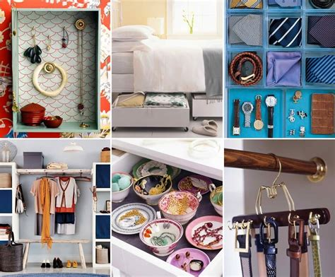 organizing your bedroom 20 clever tricks to organize your bedroom