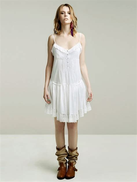 country style of the dresses zara lookbook may 2011