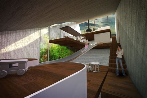 Net Zero Homes Plans by Hidden House By 123dv