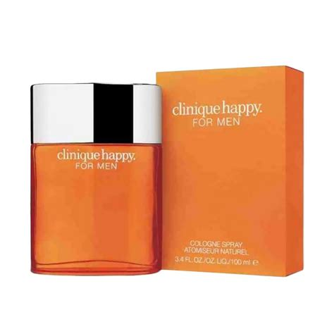 Produk Clinique jual clinique happy for edt parfum pria 100 ml tester