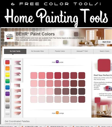 paint matching tool 6 free tools for matching colors hydrangea hippo by