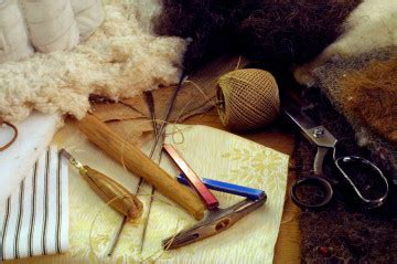 Upholstery Classes by Upholstery Classes With Damian York Northton Events