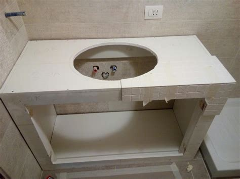 come costruire un bagno in muratura costruire bagno come fare un barbecue in muratura with