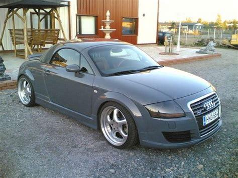 Audi Tt Tuning 8n by Tt 8n Audi Tt 8n Tuning Suv Tuning