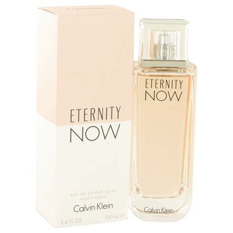 Eternity Now For By Ck New eternity now by calvin klein 3 4 oz edp spray perfume for new in box 3614220542959 ebay