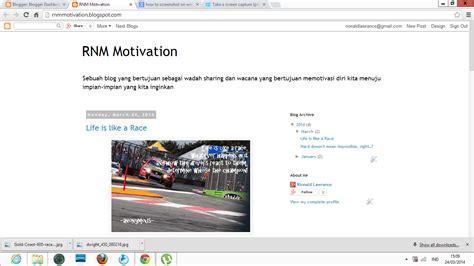 blogger motivasi rnm motivation sebuah blog motivasi berisi kutipan