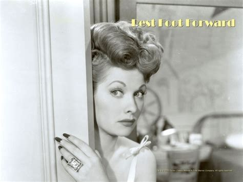 lucille ball images lucille ball hd wallpaper and lucille ball images best foot forward hd wallpaper and