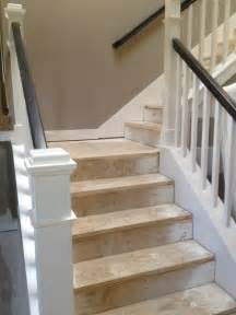 Stairs Carpet Ideas by Ideas For Stairs Instead Of Carpet