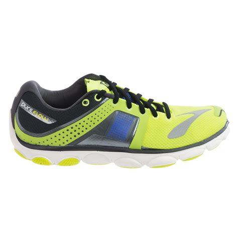 pureflow running shoes pureflow 4 running shoes for