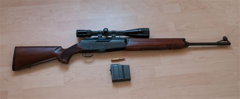 Valmet Ak Valmet M88 By It Sniper On Deviantart