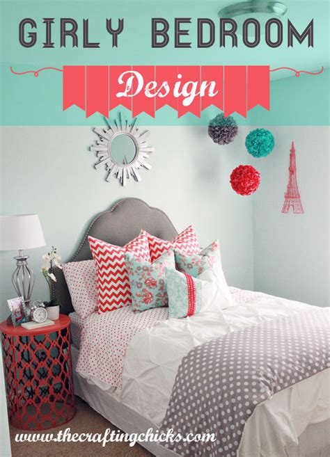 Girly Bedroom Design Girly Bedroom Design Pictures Photos And Images For Pinterest And