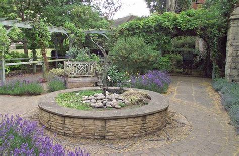 Sensory Garden Ideas Sensory Garden Dementia Sensory Gardens Pinterest