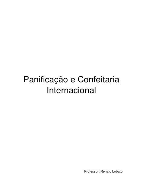 Apostila Panificacao e Confeitaria Internacional.docx