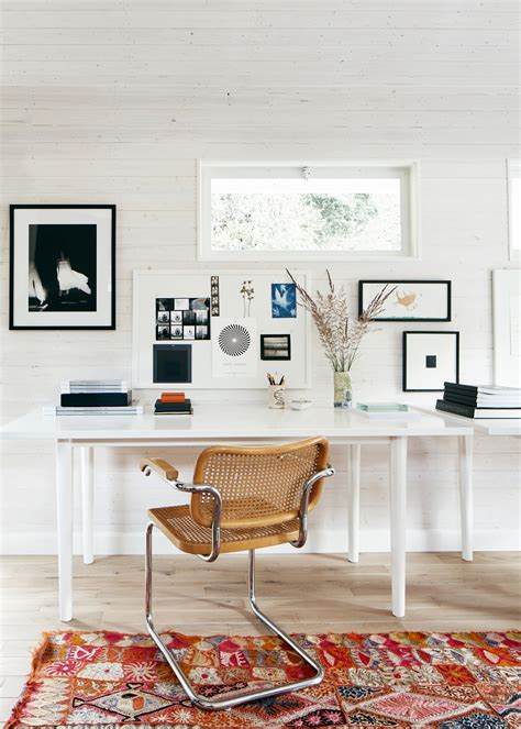 modern country inspiration the style a mid century modern home in sonoma with a country inspiration
