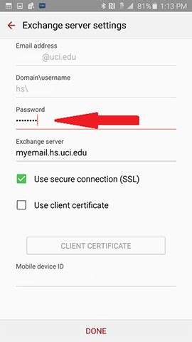 uci health information services password manager how