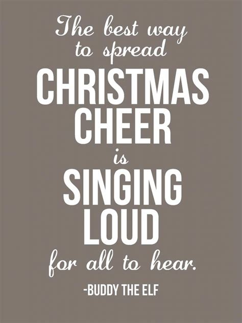 printable elf quotes pin by helen walsh on holidays pinterest