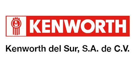 logo de kenworth kenworth del sur inicio