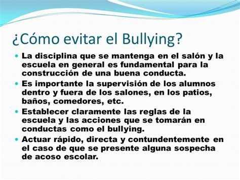 como evitar que los videos y las fotos de whatsapp se 191 qu 233 es el bullying el bullying es