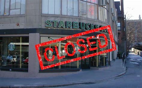 Is Starbucks Open - blogdailyherald