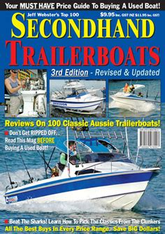 used boat prices guide secondhand trailerboats used boat buyers guide
