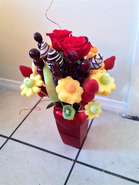 edible arrangements valentines for him how to make edible arrangements for valentines day www