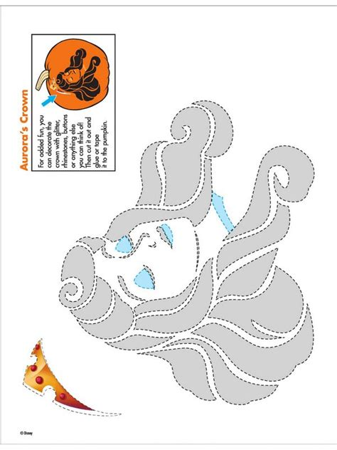 pumpkin carving princess templates princess pumpkin stencil pumpkin carving