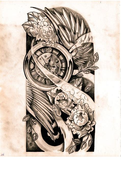 quarter sleeve tattoo pain part of the 3 piece sleeve i like tattoo inspirations