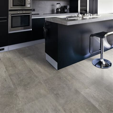 wicanders artcomfort 11 5 8 quot engineered cork flooring in beton haze wayfair bath dream