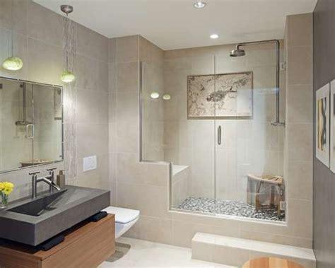 Small Corner Bath With Shower Screen 150 banheiros decorados fotos com modelos in 233 ditos
