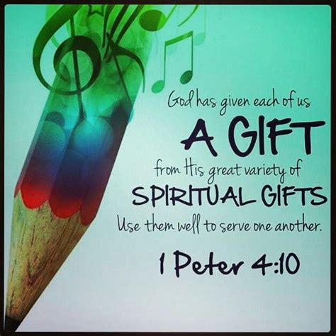 Biblical quotes about gifts and talents negle Image collections