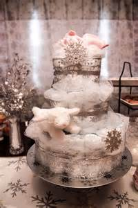 winter baby shower baby it s cold outside