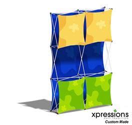 doodle xpressions xpressions 2x3 j camelback displays