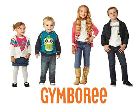 gymboree whosale