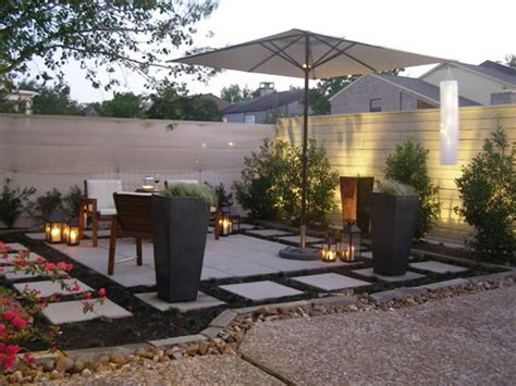 backyard patio ideas on a budget   Architectural Design